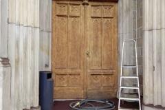 drzwi Sąd Bolesławiec 3